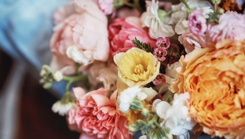 consegna fiori Roma